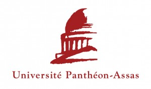 Logo Université Panthéon Assas
