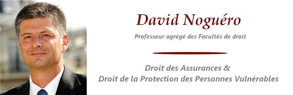 David Noguéro