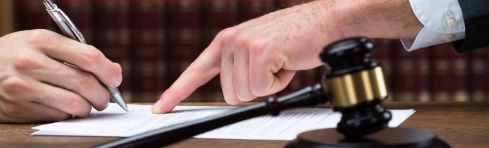 Droit des contrats et et de la responsabilité Civile